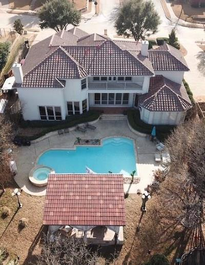 Keller Single Family Home For Sale: 2007 Karnes Drive