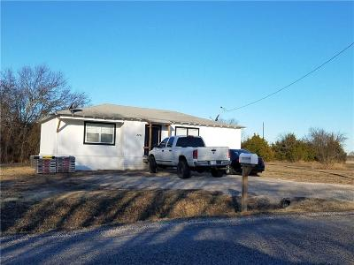 Princeton Single Family Home For Sale: 2233 County Road 564