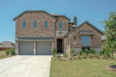 Oak Point Single Family Home For Sale: 9908 Denali Drive