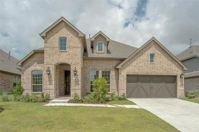 Frisco Single Family Home For Sale: 13761 Stallion Heights
