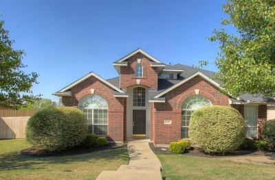 Rockwall Single Family Home For Sale: 2470 Daybreak Drive