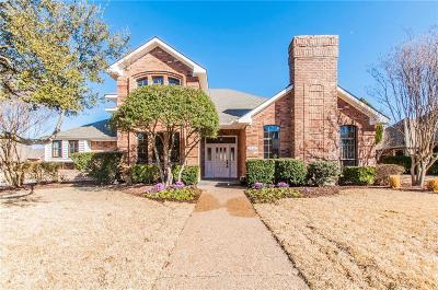 Single Family Home For Sale: 5320 Brougham Lane