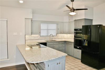 Flower Mound Single Family Home For Sale: 2901 Pecan Drive