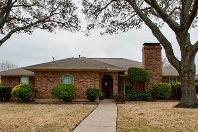 Duncanville Single Family Home For Sale: 1006 Lansdale Drive