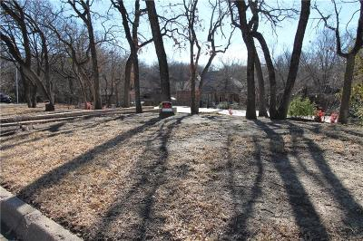 Arlington Residential Lots & Land For Sale: 6406 Mountain Lake Court