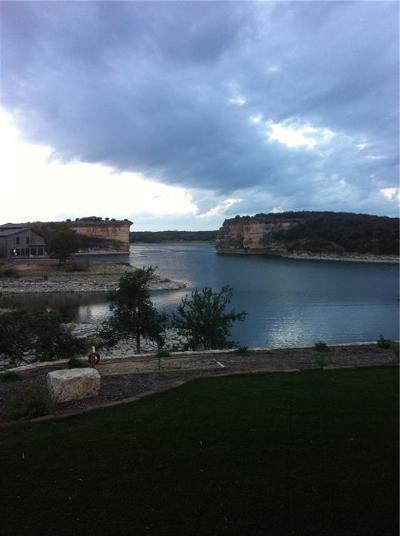 Possum Kingdom Lake Farm & Ranch For Sale: 1101 Hells Gate Drive
