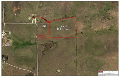 Cedar Creek Lake, Athens, Kemp Farm & Ranch For Sale: Tr 13 Cr 4058