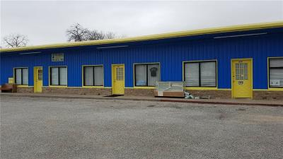 Sherman TX Commercial For Sale: $299,000