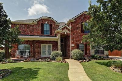 Murphy Single Family Home Active Option Contract: 708 Sundown Way