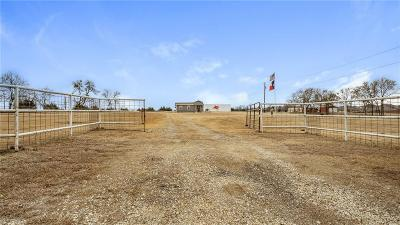 Midlothian Farm & Ranch For Sale: 826 E Highland Road
