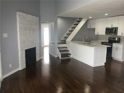 Dallas Condo For Sale: 4303 Buena Vista Street #301