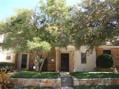 Farmers Branch  Residential Lease For Lease: 3635 Garden Brook Drive #5200