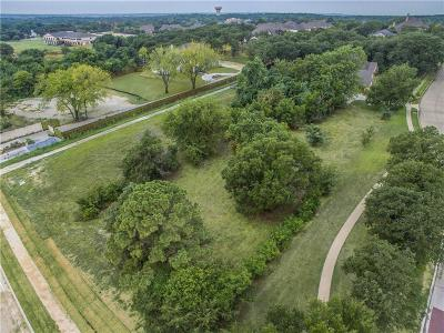 Keller Residential Lots & Land For Sale: 900 Randol Mill Avenue