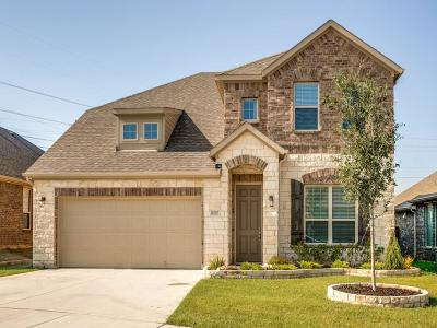 Fort Worth Single Family Home For Sale: 4720 Council Bluffs Drive