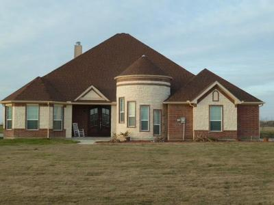 Haslet Residential Lease For Lease: 440 Country Ln.