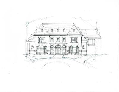 Richardson Single Family Home For Sale: 4 Shenandoah Place