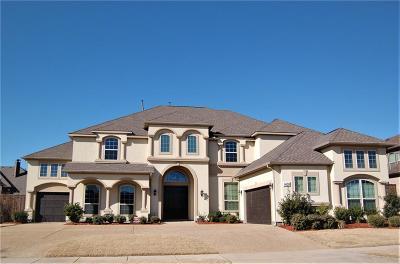 Frisco Single Family Home For Sale: 6659 Oconnor Lane