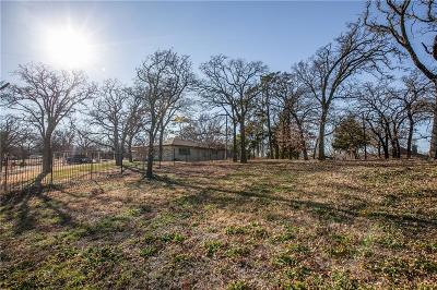 Southlake Residential Lots & Land For Sale: 2561 N White Chapel Boulevard