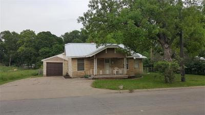 Haltom City Single Family Home For Sale: 2412 Carson Street