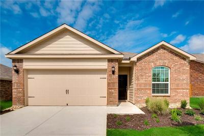 Single Family Home For Sale: 1627 White Mountain Way