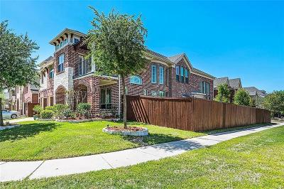 Garland Single Family Home For Sale: 1837 Breeds Hill Road