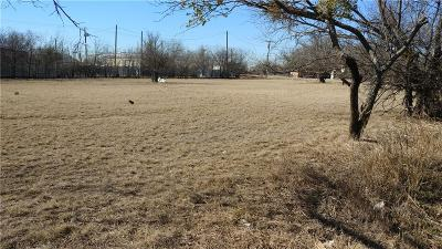 Mineral Wells Residential Lots & Land For Sale: 310 Sam Houston Avenue