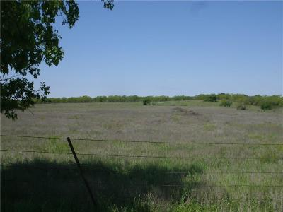 Perrin Farm & Ranch For Sale: 13 Ac Back Cemetery Road
