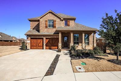Irving Single Family Home For Sale: 307 Vine Street
