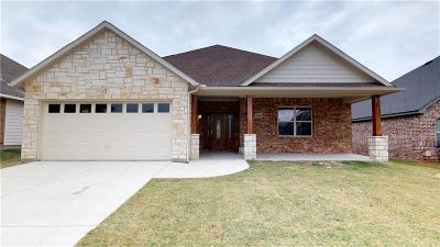 Single Family Home For Sale: 10544 Bear Creek Trail