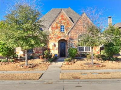 Allen Single Family Home For Sale: 2245 Morning Dew Court
