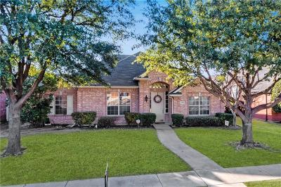 Frisco Single Family Home For Sale: 4013 Strattford Drive