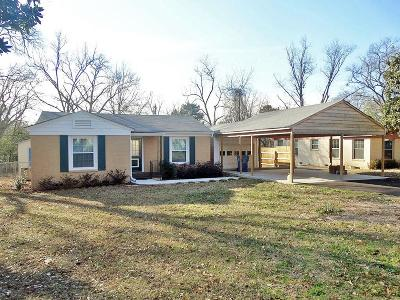 Athens Single Family Home For Sale: 310 Laird Lane