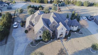 Heath Single Family Home For Sale: 404 Wyndemere Boulevard