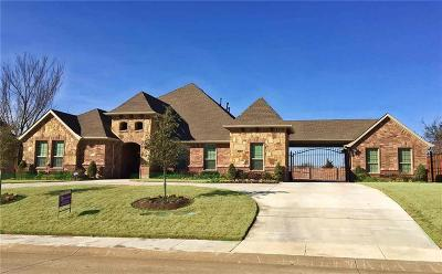 Ovilla Single Family Home For Sale: 612 Forest Edge Lane