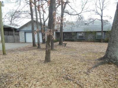 Emory Single Family Home For Sale: 648 County Road 1944