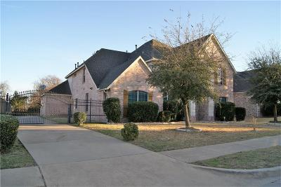 Desoto Single Family Home For Sale: 933 Cherry Hill Lane
