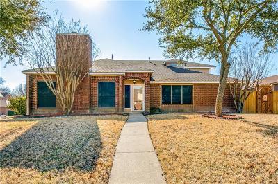 Desoto Single Family Home For Sale: 923 Breckenridge Drive