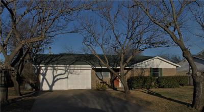 Burleson Single Family Home For Sale: 129 Collins Court