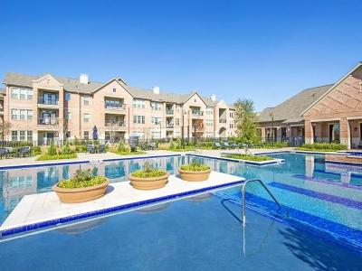 Farmers Branch  Residential Lease For Lease: 1715 Royal #24211
