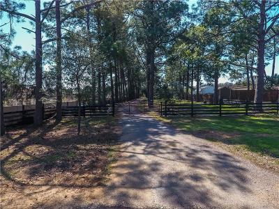 Flower Mound Residential Lots & Land For Sale: 2829 Sagebrush Drive