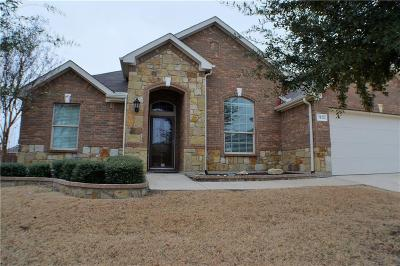 Fort Worth Single Family Home For Sale: 1613 Fallingwater Trail