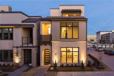 Plano  Residential Lease For Lease: 7801 Merit Lane