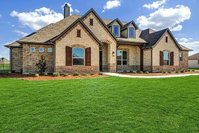 Rockwall, Fate, Heath, Mclendon Chisholm Single Family Home For Sale: 2545 Wincrest Drive