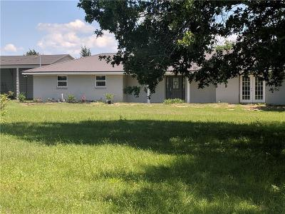 Edgewood Single Family Home For Sale: 261 Vz County Road 3531