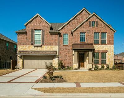 Wylie Single Family Home For Sale: 1611 Mariners Hope Way