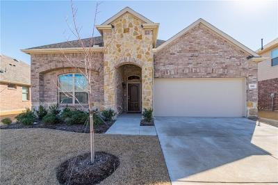 Single Family Home For Sale: 512 Haven Drive