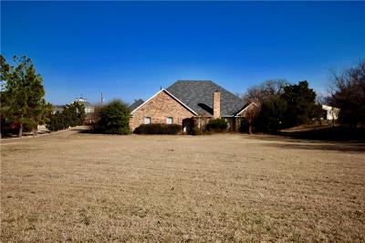 Southlake Single Family Home Active Option Contract: 115 Jellico Circle