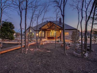 Single Family Home For Sale: 2710 Wildwood Lane