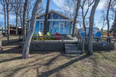 Gun Barrel City Single Family Home For Sale: 134 Ocean Drive
