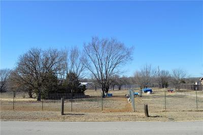 Arlington Residential Lots & Land For Sale: 7702 Mansfield Cardinal Road